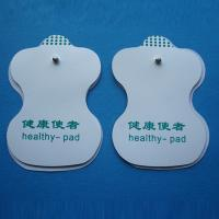 China high biocompatible hydrogel and conductive tens electrode pads ,tens ems unit electrode on sale