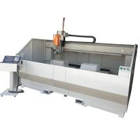 Buy cheap 380V Cnc Lathe And Milling Machine Vertical Flat Bed Cnc Lathe Machine product
