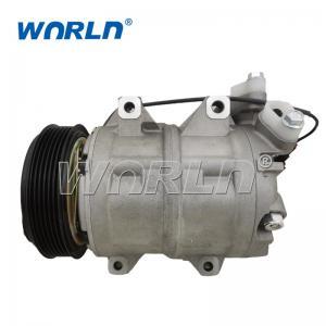 Buy cheap Nissan Yumsun Auto Aircon Compressor DKS17C product