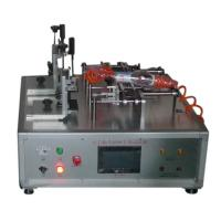 Buy cheap IEC61058.1 / IEC60669.1 Switch Tester Pneumatic Switch Life Testing Machine product