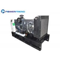 Buy cheap Original Italy FPT IVECO 60HZ 220V 350kw Open Type Diesel Generator With ComAp Controller product