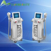 China Fast and painfree 808nm Diode Laser brown hair removal machine on sale
