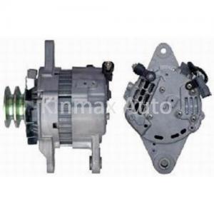 24V Car Engine Alternator For Isuzu , 10PD1 Auto Parts Alternator A4TU5686