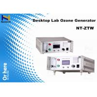 Buy cheap 7000 mg/hr Medical Ozone Therapy Machine For Hospital Room Air clean product
