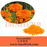 Buy cheap Marigold flower Extract Powder lutein from Felicia@imaherb.com product