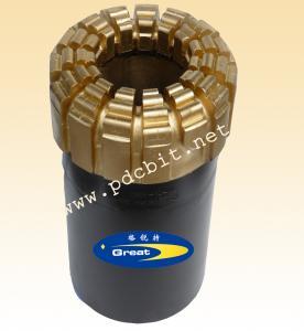 Buy cheap Bocado de núcleo do diamante product