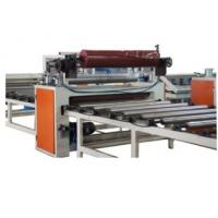 Buy cheap GRC fiber cement wall board and mgo board cement board machine product