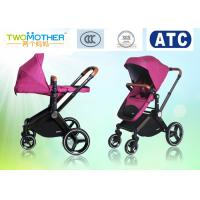 Buy cheap Popular Childrens Baby Boy Strollers Safety First Folding Four Wheeled product