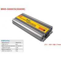 China Professional Meind 3000W power inverter with Battery Charger on sale
