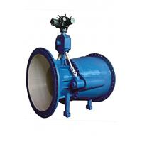 China Ductile Iron Fixed Cone Valve / Turbine Bypass Valve Size DN100 - DN2400 on sale