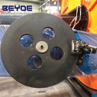 Buy cheap High Efficiency Core Laying Machine 10-40 R / Min Rotating Speed product