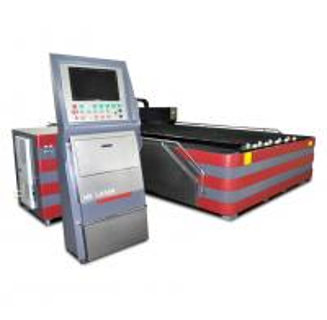 China 500W Sheet Metal Laser Cutting Machine , CNC Laser Cutter Machine With High Reliability on sale