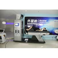China High Performance Non Surgical Spinal Decompression Machine For Lumbar Pain on sale