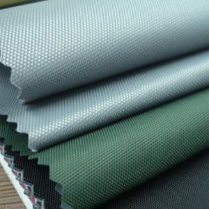 Buy cheap покрашенное решение 300Д увядает устойчивая ткань Оксфорда крышки product