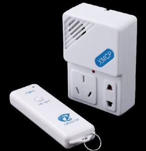 China Hot universal socket remote light switch on sale