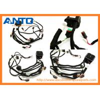 Buy cheap E336D 330D 336D Caterpillar Excavator Parts 235-8202 C9 Engine Wiring Harness from wholesalers