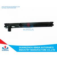 Buy cheap Header Radiator Plastic Tank Replacement For Totota Hilux LN147 / LN8# / 9# / 10# / 11# AT product