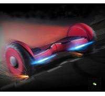 Buy cheap ブルートゥースのスピーカーとの2つの荷車引きの自己のバランスのスクーターホバーボード Ul2272 product
