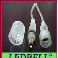 Buy cheap Waterproof DC Plug & Wire Connector For Led Rope Lights product