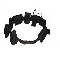 China High Density Nylon Tactical Unity Belt Adjustable Size with Different Kinds of pouch wholesale