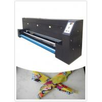 Buy cheap 3.2m Polyster Fabric Dye Sublimation Machine / sublimation heater product