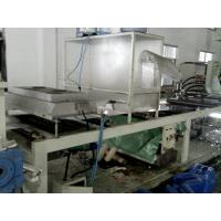 Buy cheap Professional 3 Roll Plastic Sheet Extrusion Machine With ISO / CE Certification product
