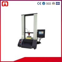 Buy cheap Electronic ISO Foam Sponge Compression Hardness Fatigue Testing Machine Equipment product