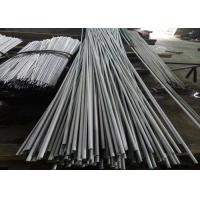 Buy cheap SA312 EN1.4306 Inox Ss 304 Seamless Pipe Tube 304L For Industrial Usage product