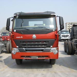 Buy cheap Prima da cabeça do caminhão do trator de ST16 420hp - caminhão do motor com capacidade do depósito de gasolina 400L product