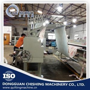 Mattress protector Quilting Machine ,mattress boarder quilting machine