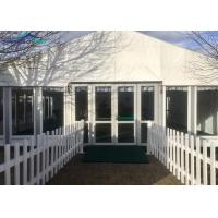 Buy cheap Durable Aluminum Clear Span Church Party Marquee / Outdoor Canopy Tent from wholesalers