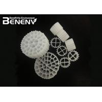 Buy cheap Bio Ball Filter Moving Bed Biofilm Reactor In Aquaculture Water Treatment product