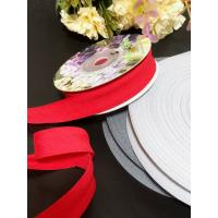 Buy cheap T/C bias tape,Aw Bias Tape,cotton and polyester bias tape from wholesalers