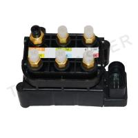 Buy cheap  Air Suspension Control Valve Unit For Mercedes Benz W221 W164 W166 W212 W222 2123200358 0993200058 product