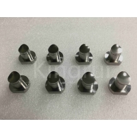 Buy cheap Customized Round Precision Core PinsWith Mold Fitting For Cnc Milling Machine product