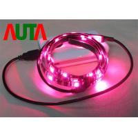 Buy cheap 0.5m*2 TV Backlight Mood Light Wireless Remote Control 5050 RGB LED Strip from wholesalers