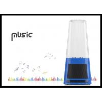 Buy cheap Dancing water speaker with USB cable LED speaker product