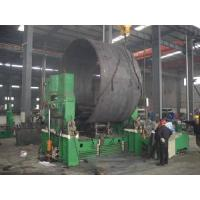 China Upper Roller Universal Plate Rolling Machine on sale