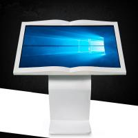 Buy cheap All In One Kiosk Multi Touch Digital Signage 4k Lcd Screen Tv Advertising Display product