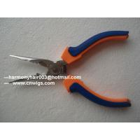 China hair extension opener pliers on sale