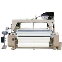 Buy cheap SD408-230CM DOUBLE NOZZLE ELECTRIC FEEDER WATER JET LOOM OF DOBBY SHEDDING product