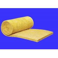 Buy cheap Thermal & Heat Insulation Rockwool Sandwich Panel for Building Wall Decoration product