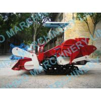 Buy cheap 4L-1.0 rice harvester / rice combine harvester, price of rice harvester product