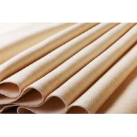 Buy cheap Aramid Nonwoven Nomex Needle Punched Industrial micron filter cloth for Baghouse dust collector product