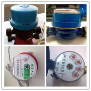 Buy cheap Tipo medidor do secador a ar da polegada de 1/2 único do volume de água com registro de gerencio livre product
