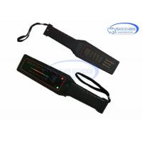 Buy cheap Mini Hand Held Metal Detector Dual Sensitivity Mode For Electronic Inspection product