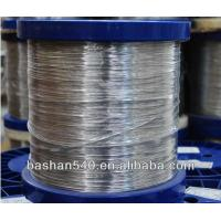 Buy cheap High Quality ASTM A580 Stainless Steel Wire with Any Size 300series product