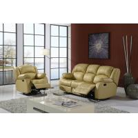 Buy cheap 1+2+3 Cheers Leather Sofa Recliner/Recliner Sofa Cover/Lift Recliner Chair Sofa LS008 product