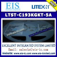 Buy cheap LTST-C193KGKT-5A - LITEON - Property of Lite-On Only - Email: sales009@eis-ic.com product