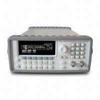Buy cheap 50MHZ AWG Function Generator product